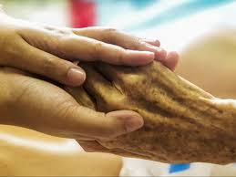 Hier Ein Ehrlich Gemeintes Großes Danke An Pflegekräfte
