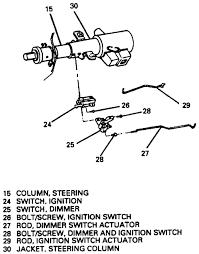 1990 toyota camry steering column diagram block and schematic Car Engine Diagram repair guides steering ignition switch autozone com rh autozone com toyota power steering pump diagram 1996 toyota camry engine diagram