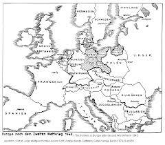 Karte der deutschen mundarten (emil maurmann) in 1933, he was made chancellor and set about solving the unemployment. Karten Zu Deutschland 1933 1945 Maps About Germany 1933 1945