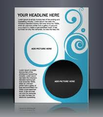 Free Flyer Design Templates Download Jourjour Co