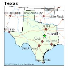 hewitt texas best places to live in hewitt texas