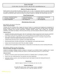 Data Analyst Resume Example Data Analyst Resume Template Download Objective Finance Resume 45