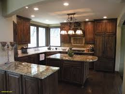 staining kitchen cabinets darker lovely dark stained knotty alder cabinets luxury bistro walnut stained