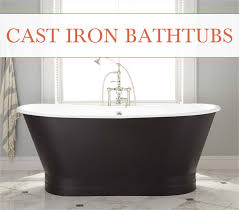 renowned for decades long durability and exceptional heat retaining qualities cast iron bathtubs tend to be pricier than similar s