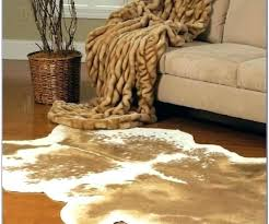 cowhide rug ikea faux cowhide rug hide medium size of robust animal skin rugs faux cowhide