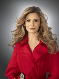 The Closer Photo: brenda red trench2   Kyra sedgwick, Actresses ...