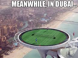 Meanwhile, in Dubai...   Meanwhile in...   Know Your Meme via Relatably.com