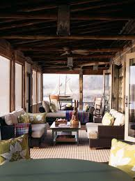 screen porch furniture. mountain style screenedin porch idea in dc metro with a roof extension screen furniture d