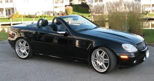 All Types » 2003 Slk 230 Kompressor Specs - 19s-20s Car and Autos ...