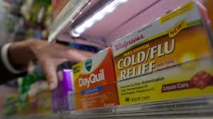 Tylenol Cold And Flu Severe Dosage Chart The Mystery Of Cold Medicine Dosing Quartz