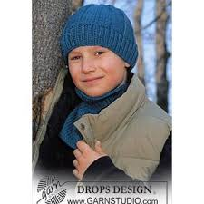 Child Knit Hat Pattern Impressive Child Knit Hat Pattern Image