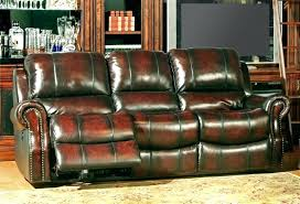 leather power reclining sofa power reclining sofa in burnt umber leather by house bu austin leather