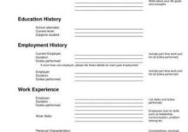Resume Templates Printable And Free Cv Template Master Bundles ...