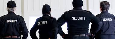 Security Personnel Peak Alarm Security Solutions Guard Services