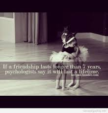 Quotes About Friendship Forever Delectable Quote Friendship Last Forever