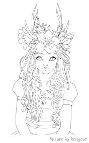 Coloring Pages Girls Cute Coloring Pages For Girls Cute Coloring