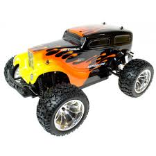 Rc Model Vehicle Parts Accs Red Rc 1 10 Scale Car Truck