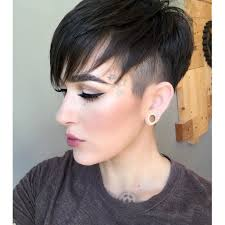 Zwart Haar In 10 Verschillende Stoere Korte Kapsels We Love It