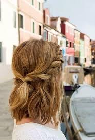 Snadné účesy Pro Krátké Vlasy Na Každém účesy Pro Krátké Vlasy Pro