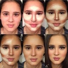 follow this simple and easy makeup base contouring tutorial get a perfect makeover done stay connected