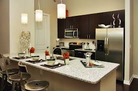 Small Picture Modern Kitchen with Hardwood floors Pendant Light Zillow Digs