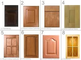 Kitchen Cabinet Doors Styles Kitchen Cabinet Door Styles Shaker
