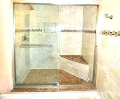 how much does it cost to tile a shower stall cost to tile shower cost to