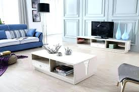 coffee table and tv stand set st s rustic glass oak