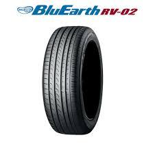 <b>YOKOHAMA</b> BluEarth <b>RV02 215/60 R17</b> | Partspro.ph