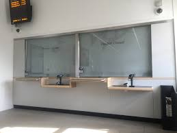 office counters designs. Ticket Office, Pay Windows And Counters, All Inclusive Design, Secure Cash Transaction Office Counters Designs R