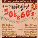 Greatest Hits of the 50's & 60's, Vol. 4