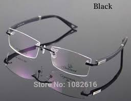 rimless glasses frames designer rim spectacles men eyeglasses women frame prescription eyewear goggles eyeglass frames gafas