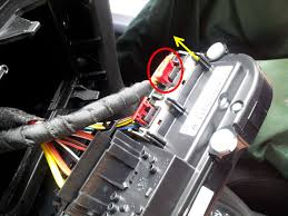 vwvortex com upgraded to vw rcn 210 bluetooth enabled radio remove the wire tape to expose the wires you should see two wires orange green for and orange brown for