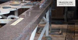popular granite edges and how it can change the look of your granite countertops