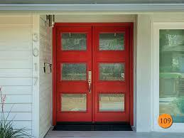 letters for front doorFront Doors  Painted Wood Entry Doors Image Of Front Door Paint