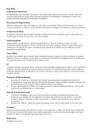 Technical Skills For Resume Examples Key Skills Resume Examples