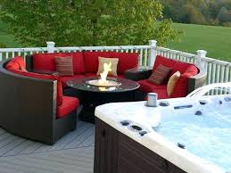 patio table with fire pit circular gas fire pit round table with fire pit with red patio table with fire pit