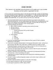 Renal   Nutrition Support Case Study   Diseases And Disorders     Examples of Enteral Access