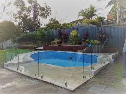 the post glass pool fencing brisbane contractors glass fence pros does it again appeared first on glass fence pros