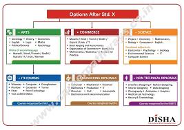 Flow Chart After Tenth Class Flowchart Ideas Flow Chart