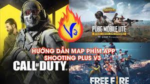 Hướng Dẫn Map Phím Ứng Dụng shootingplus v3 Chơi Game Mobile Bằng Bàn Phím  Chuột Chi Tiết Nhất - YouTube | Bàn phím, Mobiles, Chơi game