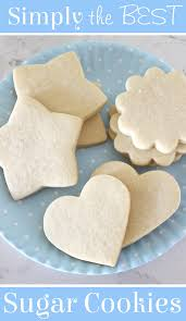 recipes for sugar cookies. Unique Cookies Simply The BEST Sugar Cookie Recipe Ever On Recipes For Cookies O