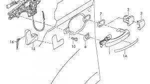 Terrific Toyota Door Handle Repair Contemporary Exterior ideas 3D