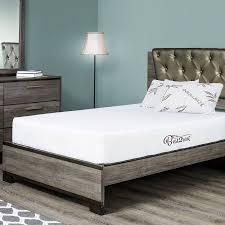 8 memory foam mattress twin. Plain Twin BEST 2 REST Gel Memory Foam Mattress Twin 8 Inch Great For Twin Daybed In