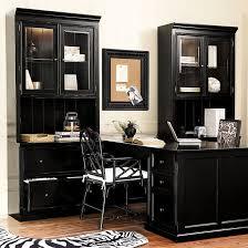 office hutch desk. Tuscan Return Office Group - Large Hutch Desk D