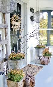 front door decorFall Front Door Decorating Ideas That Will Make You the Star of