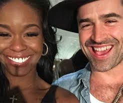 Azealia Banks Dating Jesse Bradford - Celebrity Couples