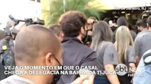 Caso Henry Borel: Dr. Jairinho e mãe do menino são presos no Rio de Janeiro