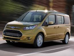2017 ford transit connect penger