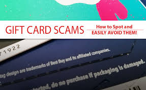 Scams You Avoid Gift Easily Can Spot 7 And Gcg Card E7TBnq